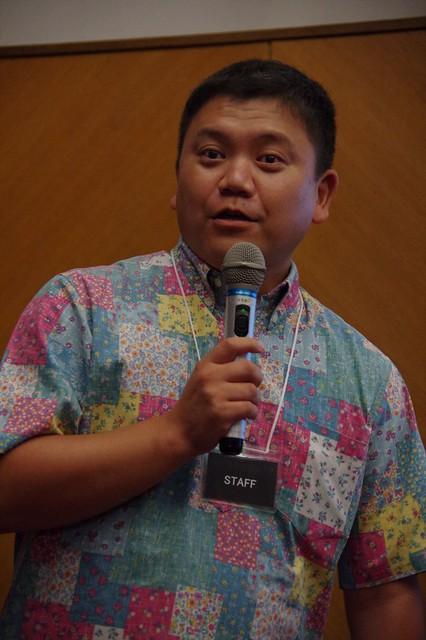 Mr. Kazushi Momoi