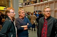 Mogren, Hultegård och Lang
