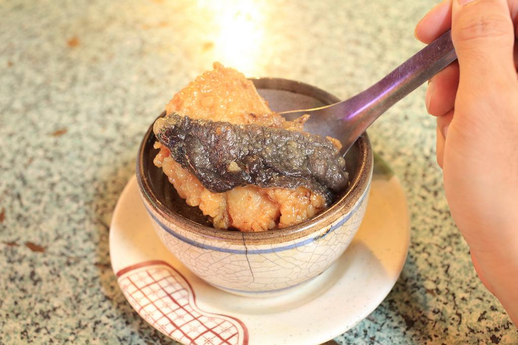 20141111萬華-永松紅燒鰻 (9)