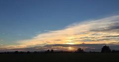 #seattleskies #sunsets #beaconhillseattle #seattlesunset #jeffersonparkseattle