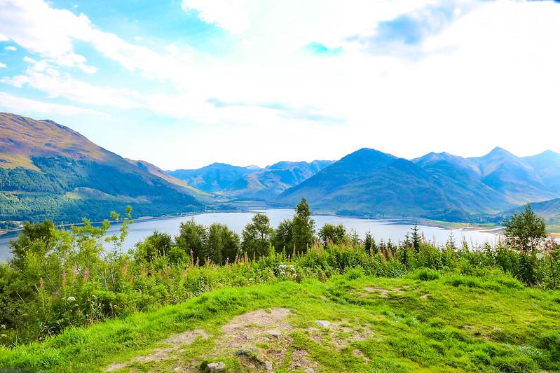 Glencoe and Scottish Highlands