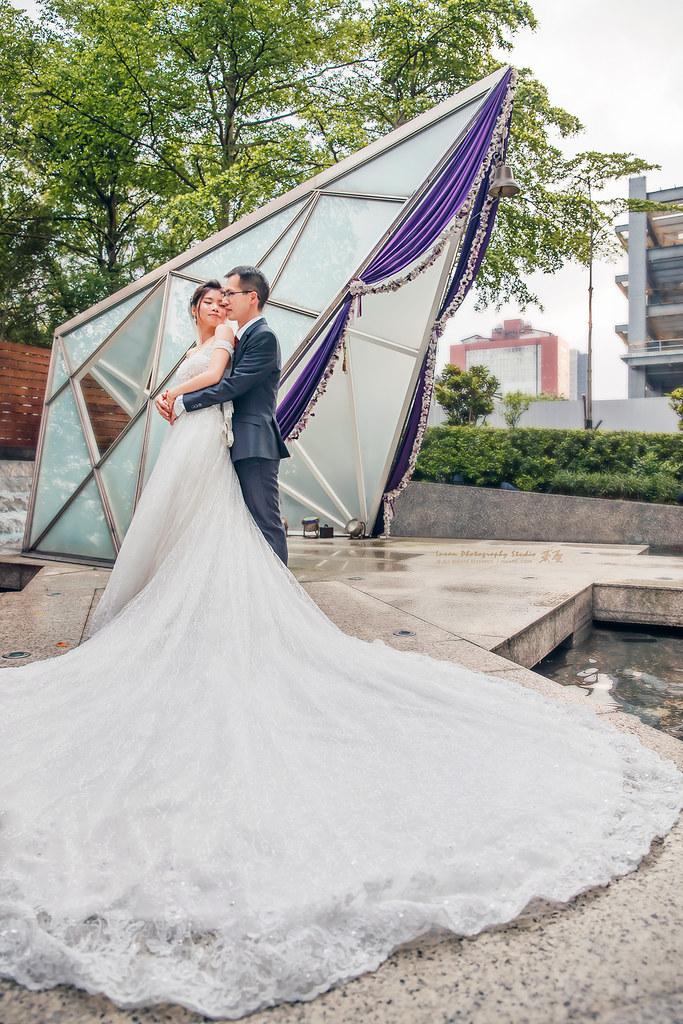 [ 婚攝英聖 | 婚禮記錄 ]Hui Lung+Sharon { 地點:台北民生晶宴}