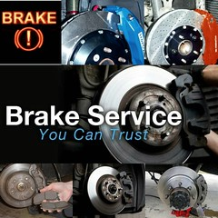 Are you in need of brakes? Are you looking for a brake shop you can trust & afford in, near, or close to Plainfield, Naperville, Bolingbrook, Romeoville, IL, or any surrounding Chicago South West suburbs? You brake it, we'll fix it, domestic & fo