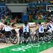 8 sept - Basket fauteuil France USA