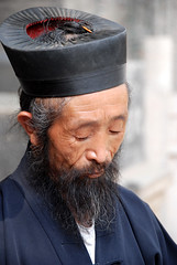 CHINE PORTRAITS minorités et autres....