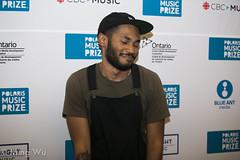 Polaris Music Prize Gala 2016