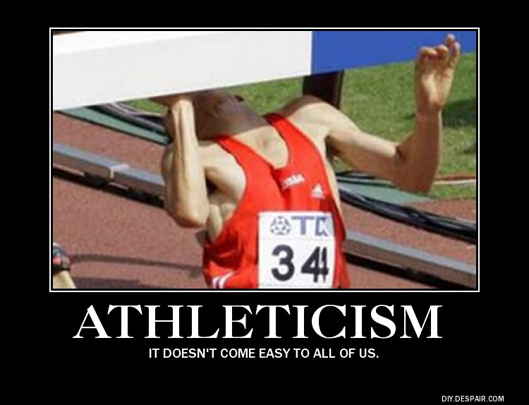 Athleticism