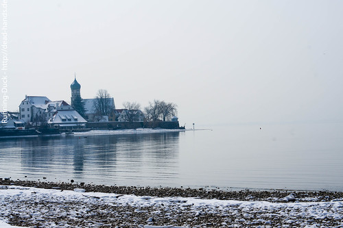 Wasserburger Frühlingspanorama