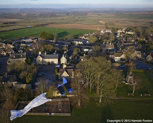 Churchill, Oxfordshire [2] Worldwide KAP Community Project