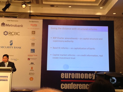 Euromoney asia forex forum 2013