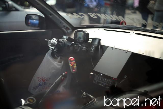 Wangan Warriors: Nissan 200SX S13