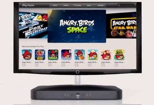 iPlay   Apple video žaidimų konsolė