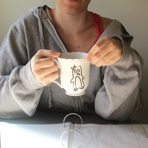 Custom Coffee Cups in Use 1 by SevenDaysBlog