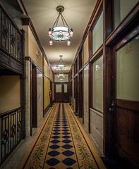 Reliance Building Hotel Rooms