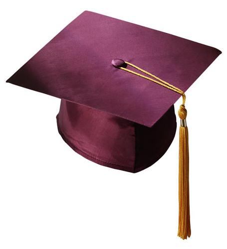 academic scholar graduate