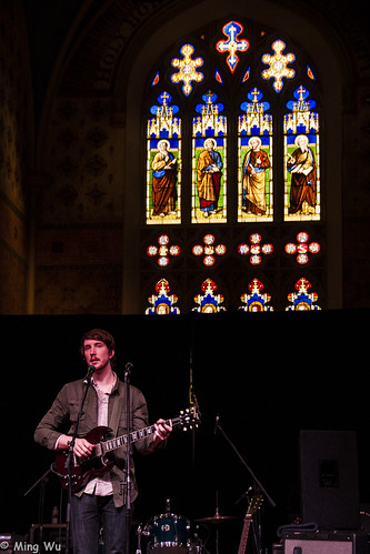 Aidan Knight @ The Church of the Holy Trinity