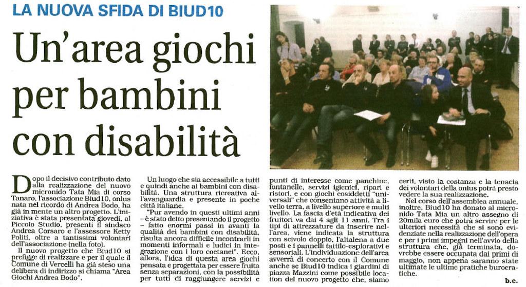 La Sesia 05-04-2013