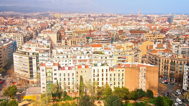 Europe 2013 | Sagrada Família @ Barcelona, Spain