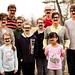 96:365 - Awkward Family Photo by RedBoy [Matt]