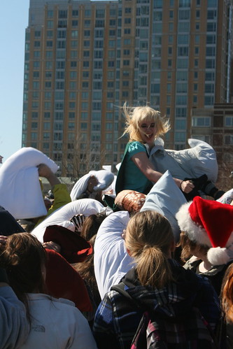 World Pillow Fight Day 2013 27