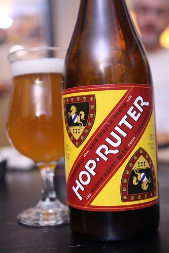 Hop-Ruiter