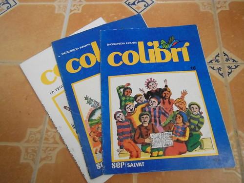 Revista Colibrí