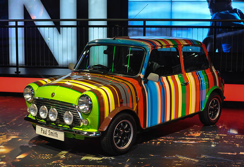 Paul Smith Mini (Park Lane)