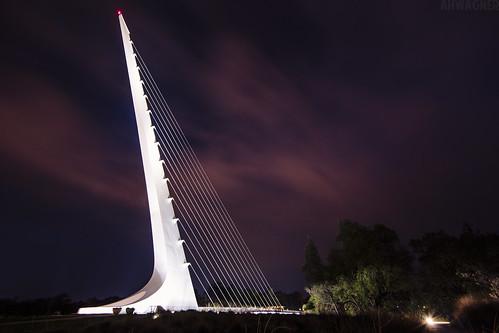 The Sundial Bridge [03.28.13]