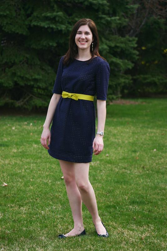 Laurel party dress1