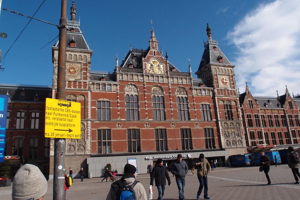 隨手拍  荷蘭遊