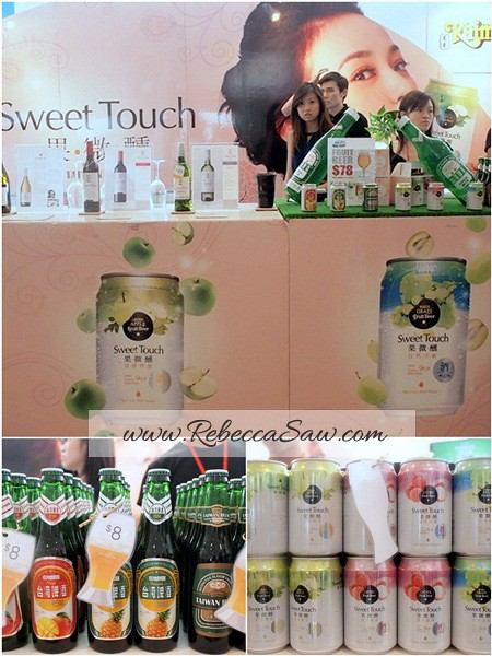 savour 2013 singapore - gourmet market (5)