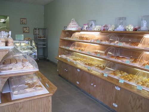 Shan Shan Bakery