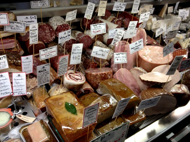 Formaggio Kitchen - Boston
