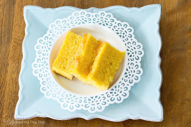 Gluten-Free Corn Bread 2