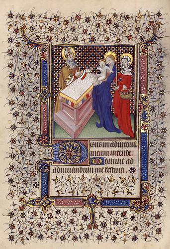 010-Heures de Mathefelon-1425- Les Bibliothèques Virtuelles Humanistes