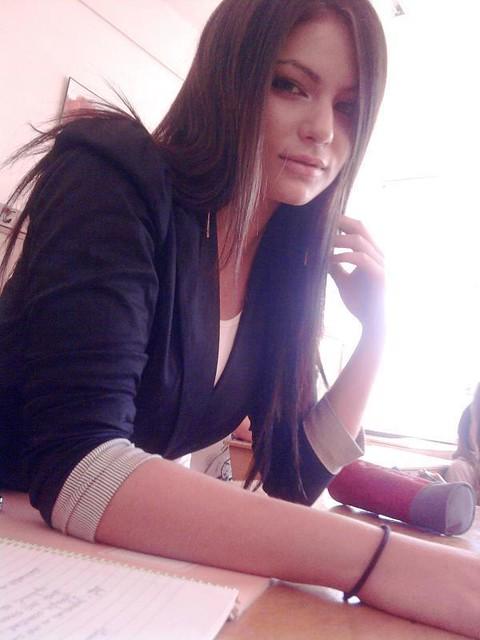 Albanian girl | Flickr - Photo Sharing!