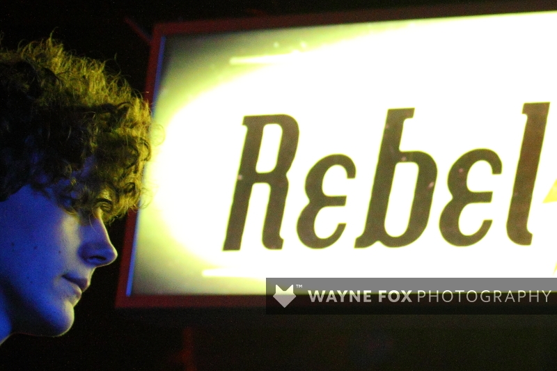 The RebelBeats