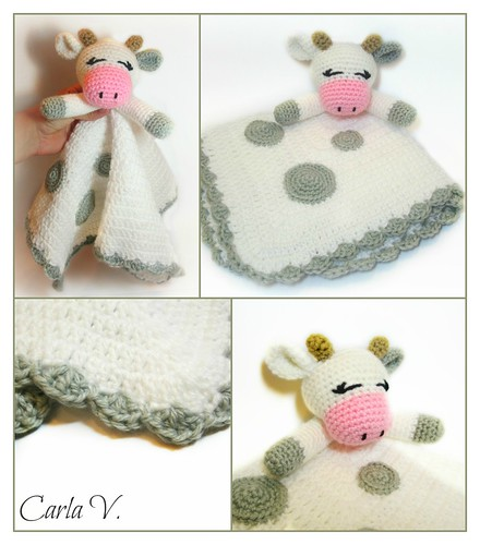 Cow Lovey