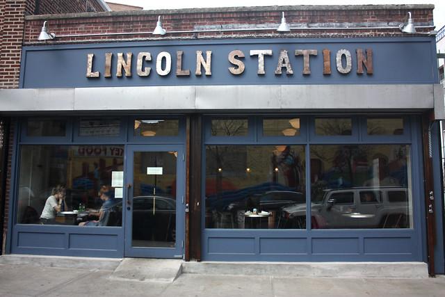 Lincoln Sta