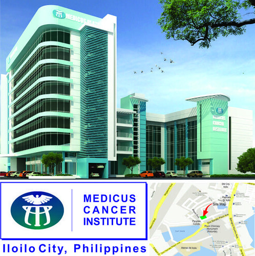 The Medicus Cancer Institute Iloilo