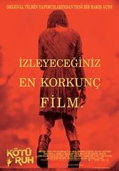 Kötü Ruh - Evil Dead (2013)