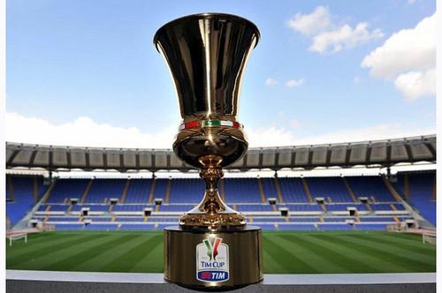 Coppa Italia 2015, il cammino delle siciliane$