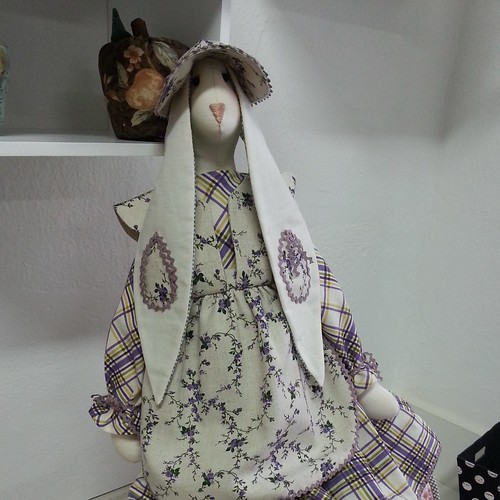 Coelha da regina by artempano56