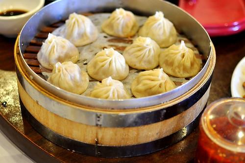 Dumpling Shop – Millbrae