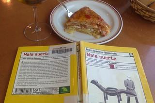 Portada libro Juan Aparicio-Belmonte