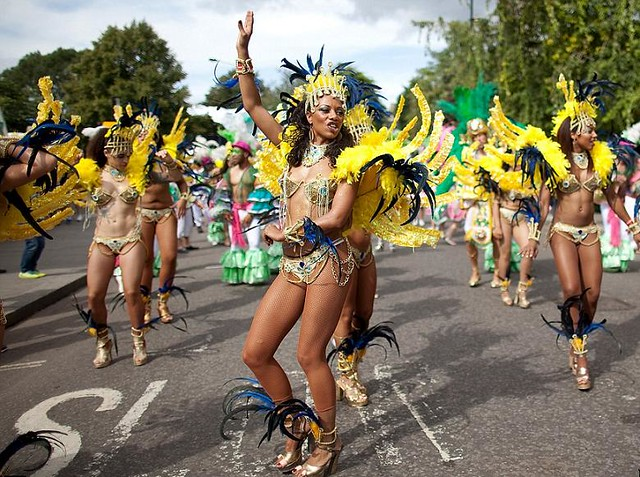 carnaval de Notting Hill 2011(6)