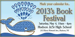 hudson valley book festival