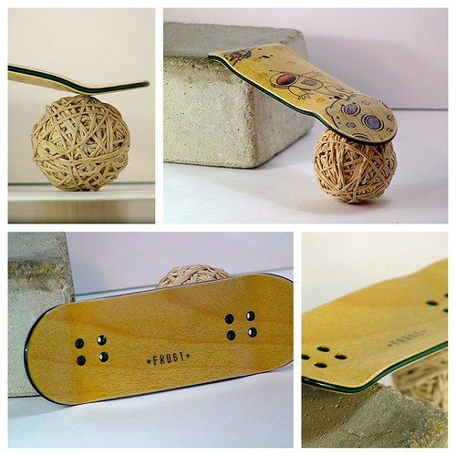 Frost Fingerboards (T-Shirts, iPhone Cases, Coffee Mugs In Stock, page 12) 8673617375_6f8248b8a3
