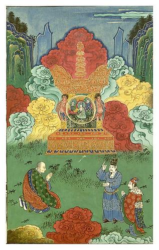 009-Vida y actividades de Shakyamuni Buda encarnado-1486-Biblioteca Digital Mundial