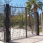 Gates Parque del Oeste